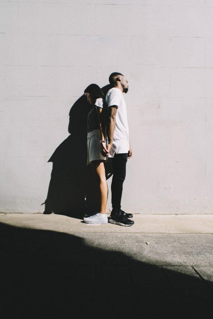 Seeking Marital Counseling & Support
