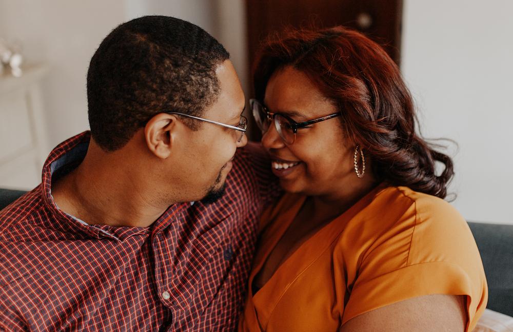 How I Met My Husband | Christian Testimony