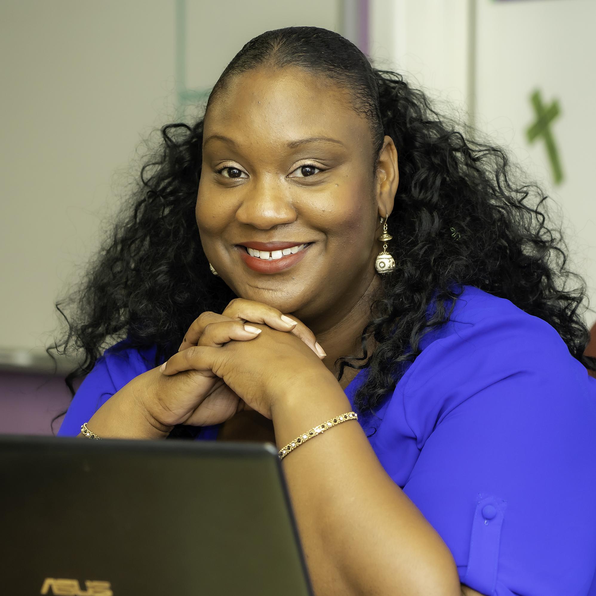 Belinda Gammage Teacher