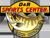 DR Fish Logo