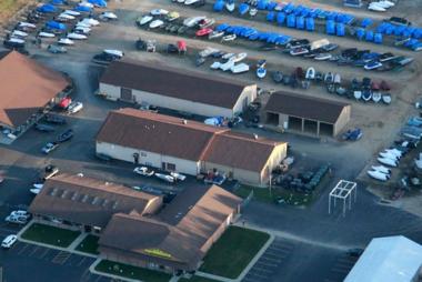 Store-Aerial
