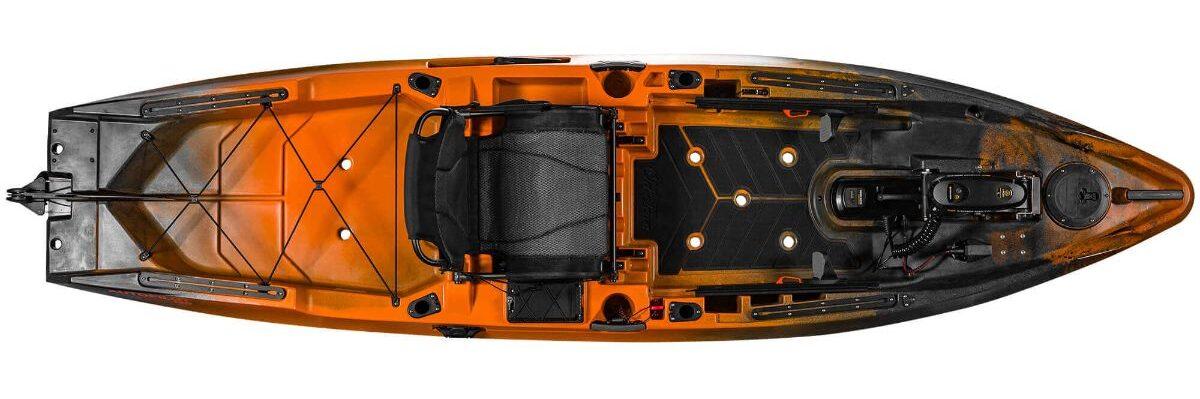 Sportsman 120 AutoPilot