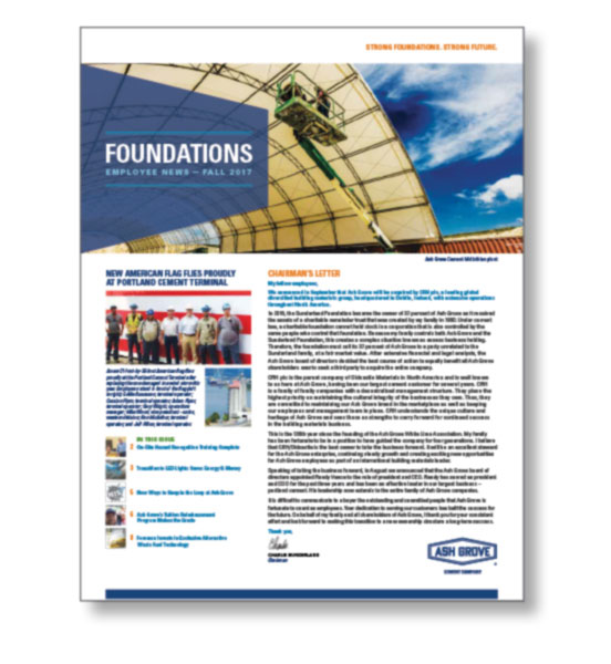 AshGrove - SW Client - Print Communications
