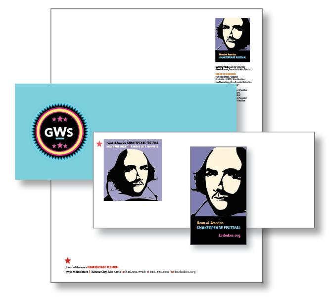 SW -Portfolio letterhead Shakespeare