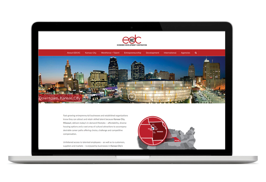 SW Client - EDC - Website copy - SERVICES INCLUDED: BRANDING • STRATEGIC PLANNING • PUBLIC RELATIONS • DESIGN • DIGITAL