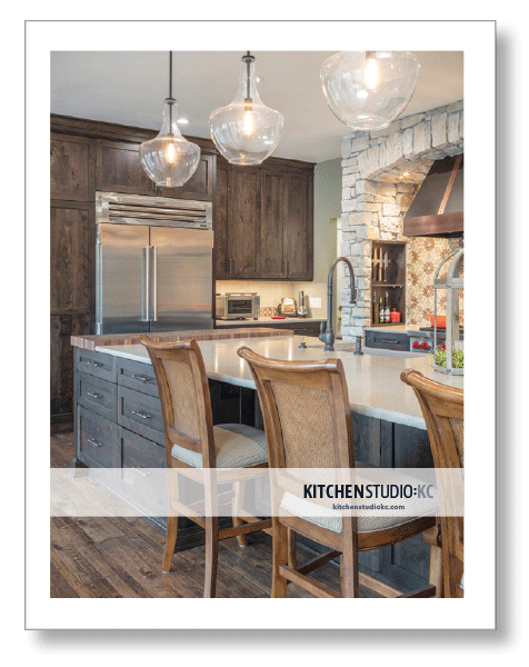 SW Client - Kitchen Studio: Kansas City ADVERTISING - STRATEGIC PLANNING