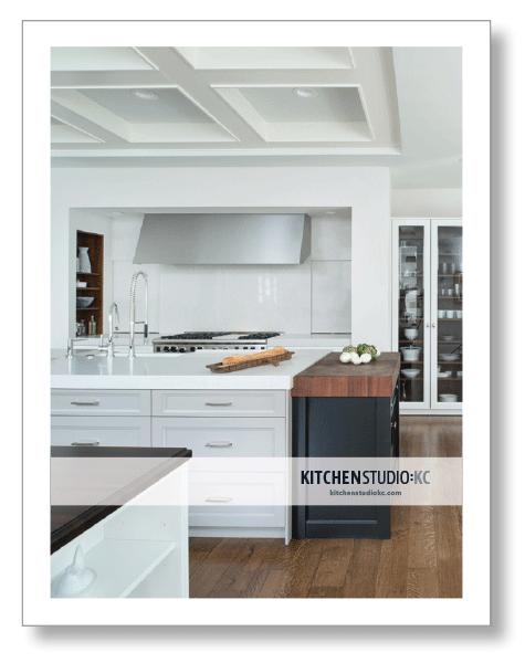 SW Client - Kitchen Studio: Kansas City ADVERTISING