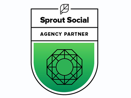Sprout Social's Agency Partner Certification