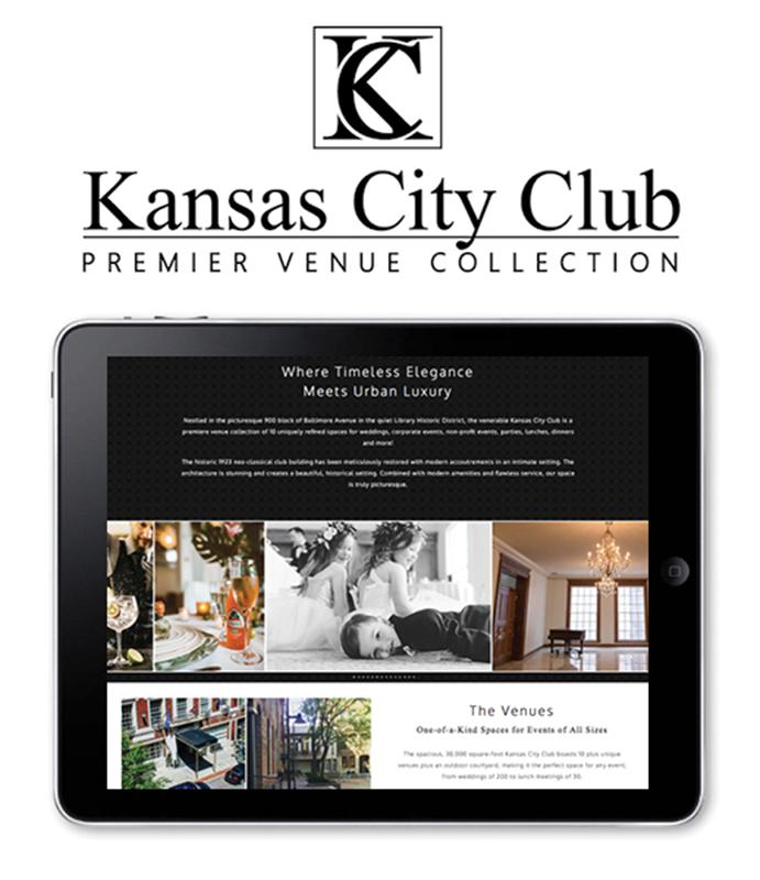 Sturges Word Client - KC Club - Logo
