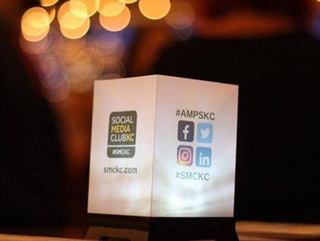 Social Media Club of Kansas City awards received