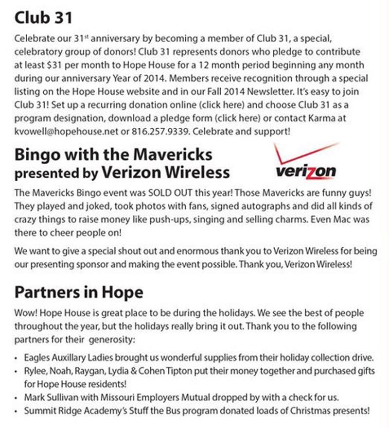 Sturges Word Client - Verizon - Media Public Relations