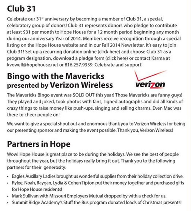 Sturges Word Client - Verizon - Media Public Relations