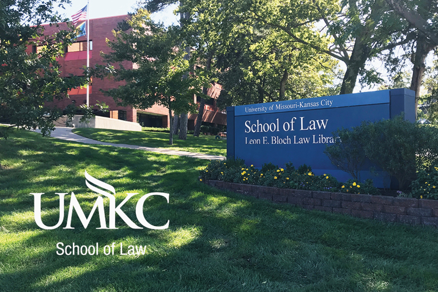 University of Missouri-Kansas City School of Law