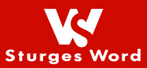 Sturges Word Communications Logo