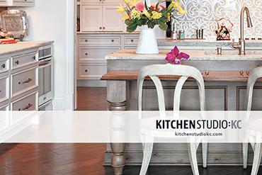 Kitchen Studio: Kansas City
