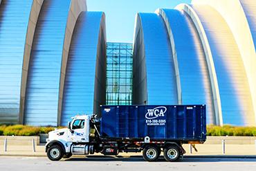 WCA Waste Corporation