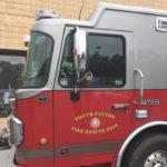 Fire Truck Imaga