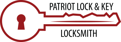 Patriot Lock and Key