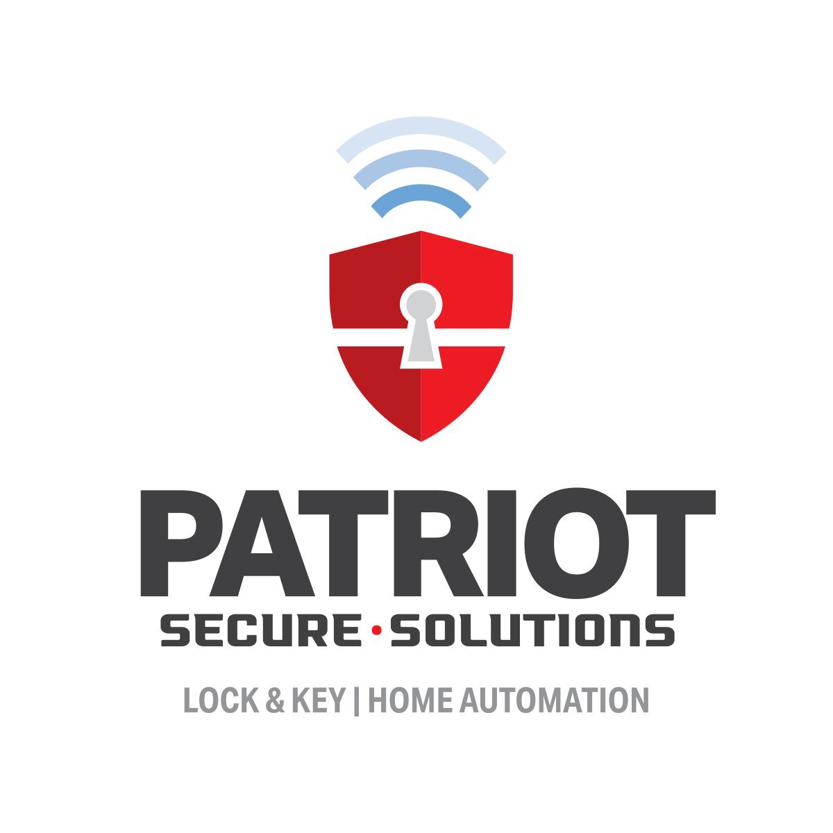 Patriot Lock and Key