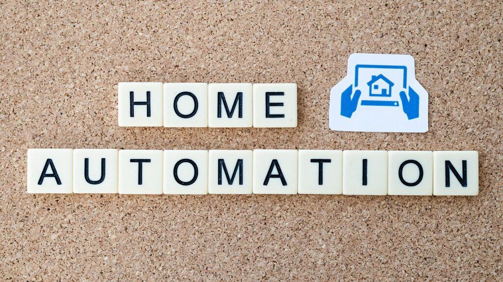 smart home, home automation, automation