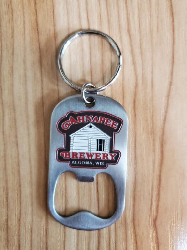 Bottle opener Key Chain 1