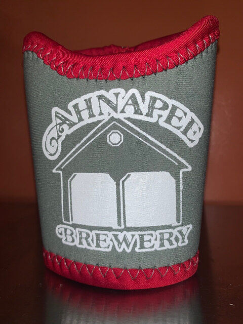 Pint Coozie Front