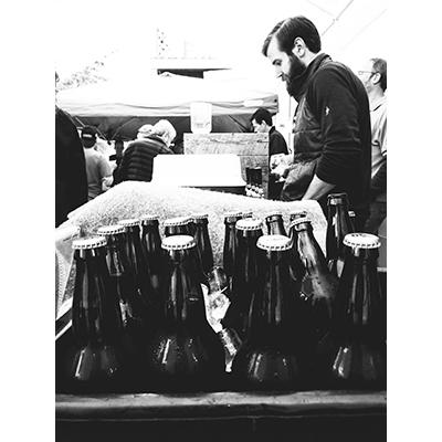 Home brewers Showcase