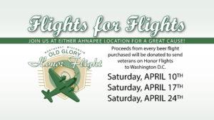 Flight for Flights
