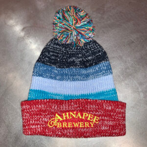 POM Stocking Hat