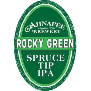 Rocky Green