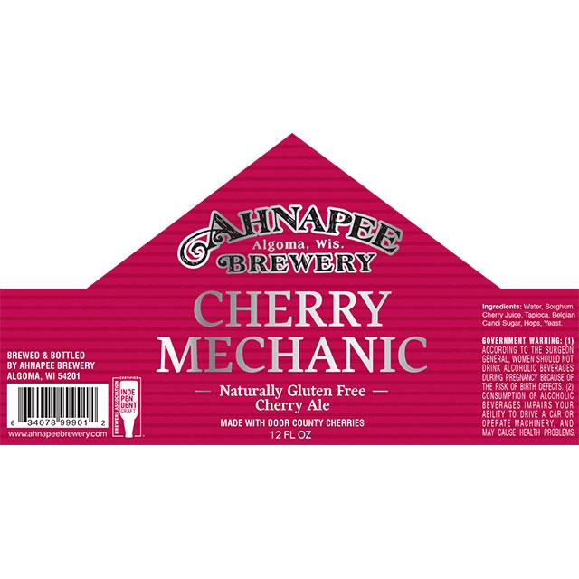 cherry mechanic