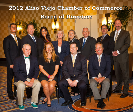 Welcome Aliso Viejo Chamber of Commerce!