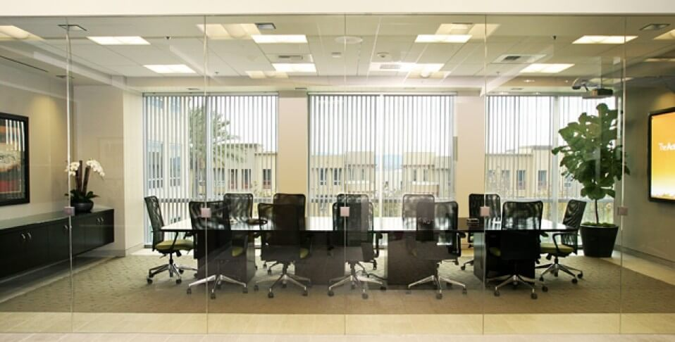 Why Executive Suite Conference Rooms are Better for You!