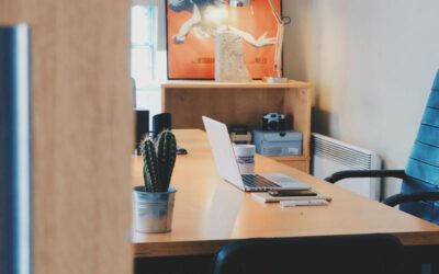 5 Signs It's Time to Upgrade Your Shared Space to a Private Office