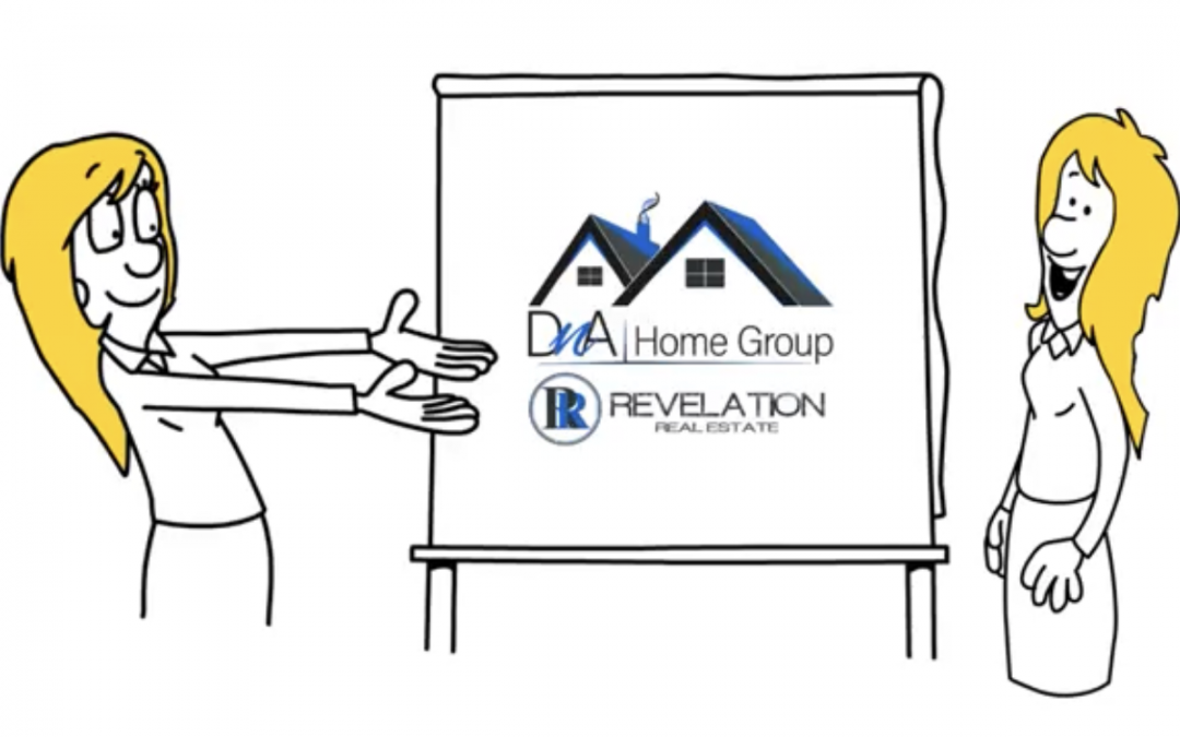 DnA Home Group – Why Sell with Us?