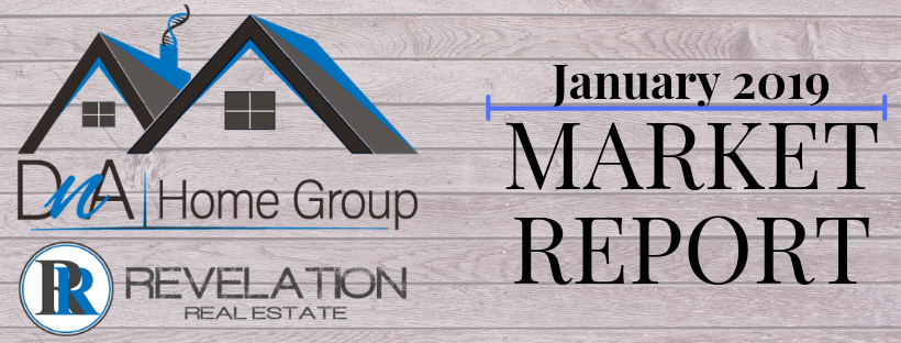 January 2019 Market Report