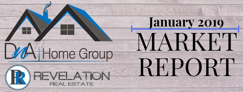 January 2019 Market Report
