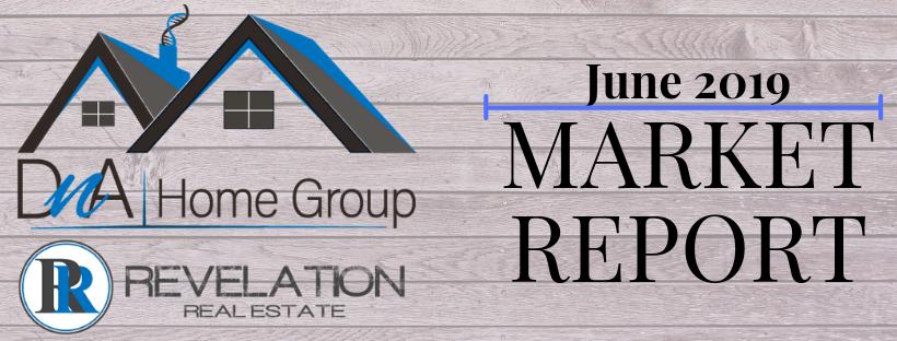 June 2019 Market Report