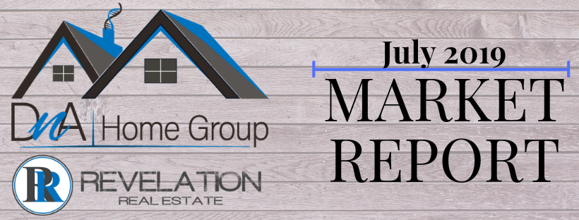 July 2019 Market Report