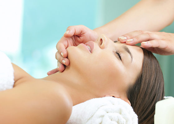 Lymphatic Massage is Now Available at The Spa'ah
