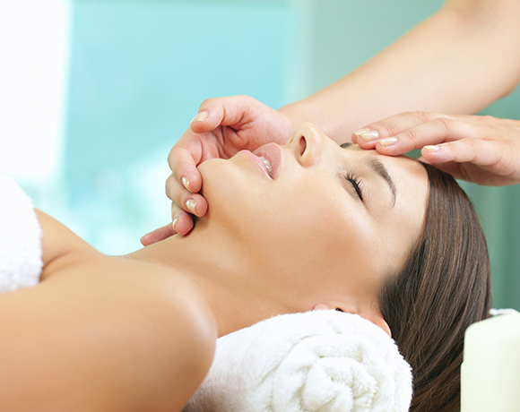 Lymphatic Massage has many surprising benefits!