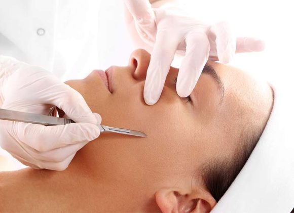 Esthetician Services | THE SPA'AH