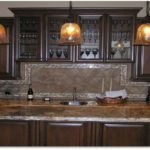 Finished Wet Bar