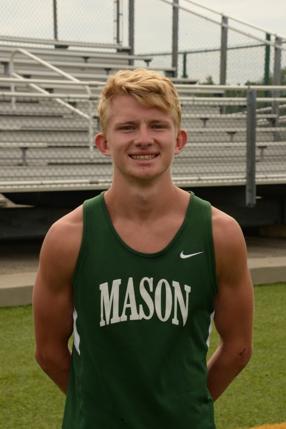 Featured Athlete of the Week