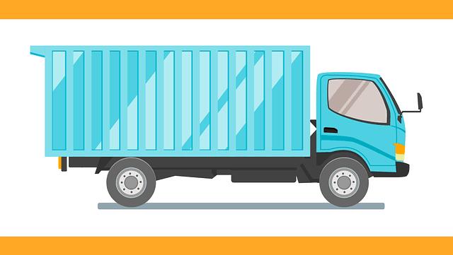 moving truck rental