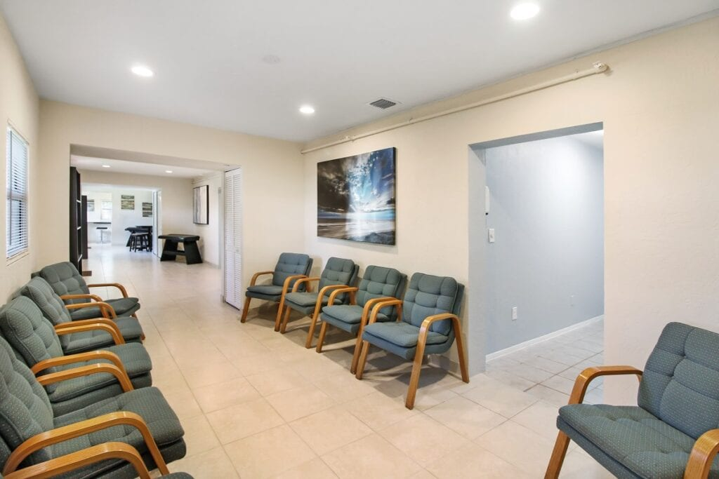 Florida Oasis Inpatient Mental Health Facility
