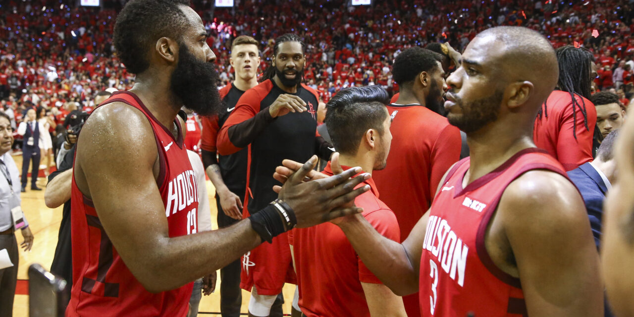 Best NBA Playoffs bets for May 6