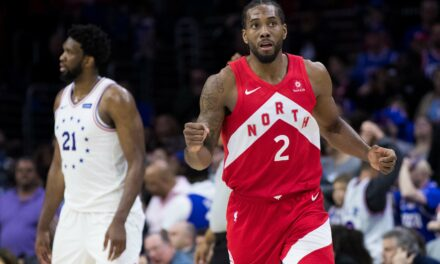 Hottest NBA, NHL Playoffs bets for May 7