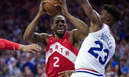 Best NBA Playoffs bets for May 12