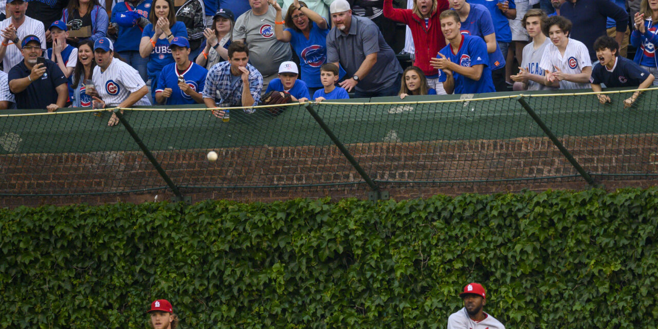 Could Cubs bring sports betting to Wrigley Field?
